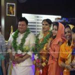 anoop chandran marriage photos 013