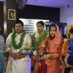 anoop chandran marriage photos 018
