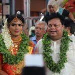 anoop chandran marriage photos 024