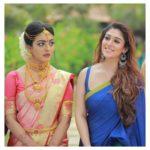 nayanthara in love action drama photos 001