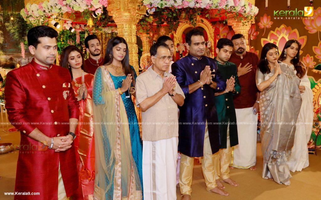 Kalyan Navaratri Pooja 2019 Photos 060