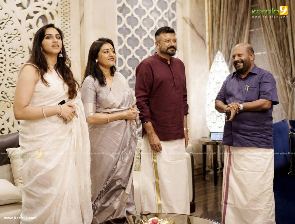 Kalyan Navaratri Pooja 2019 Photos 074