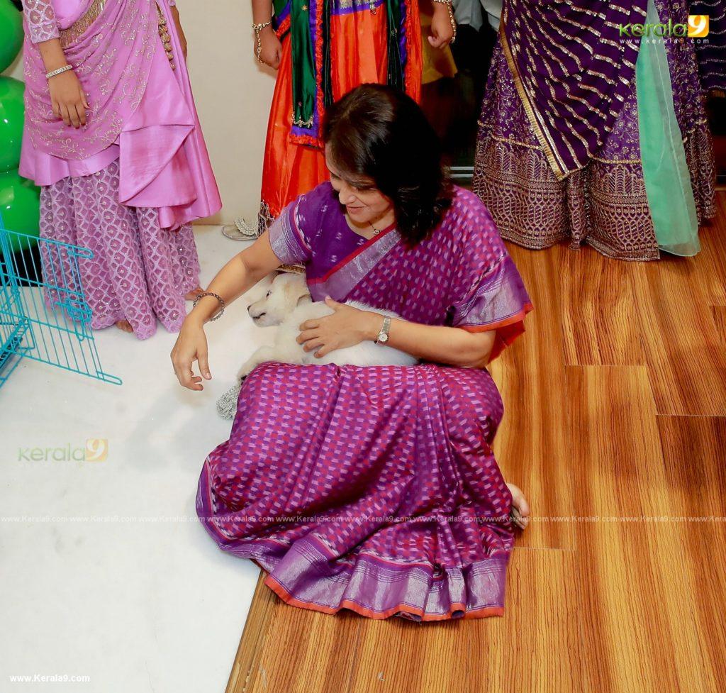 Kalyan Navaratri Pooja 2019 Photos 077