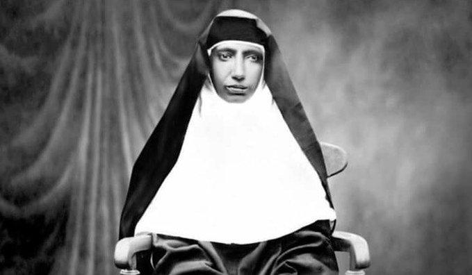 Mariam Thresia