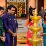 Navaratri Pooja at Kalyan residence photos 010