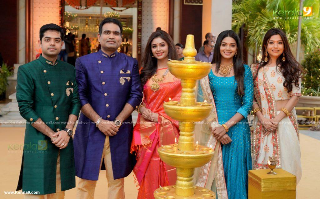 Navaratri Pooja at Kalyan residence photos 011