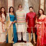 Navaratri Pooja at Kalyan residence photos
