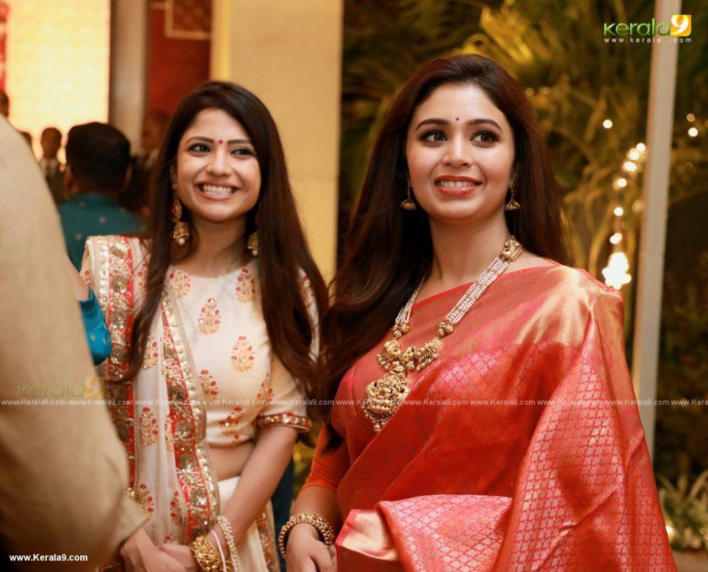 Ritabhari Chakraborty Navaratri Pooja at Kalyan residence photos 005