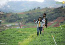 Shane Nigam in ullasam malayalam movie stills