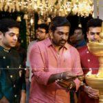 Vijay Sethupathi at Kalyan Navaratri Pooja 2019 Photos 035
