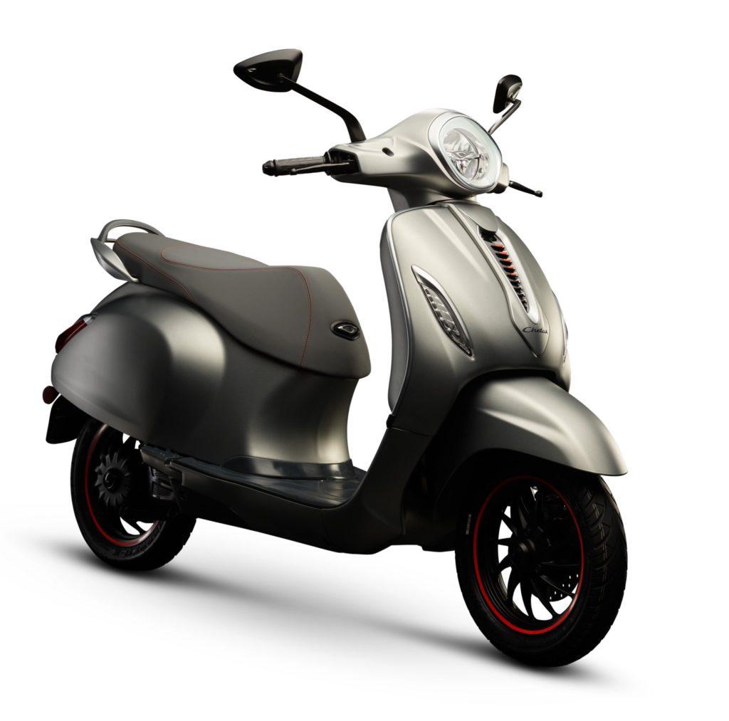 bajaj chetak electric scooter photos 001