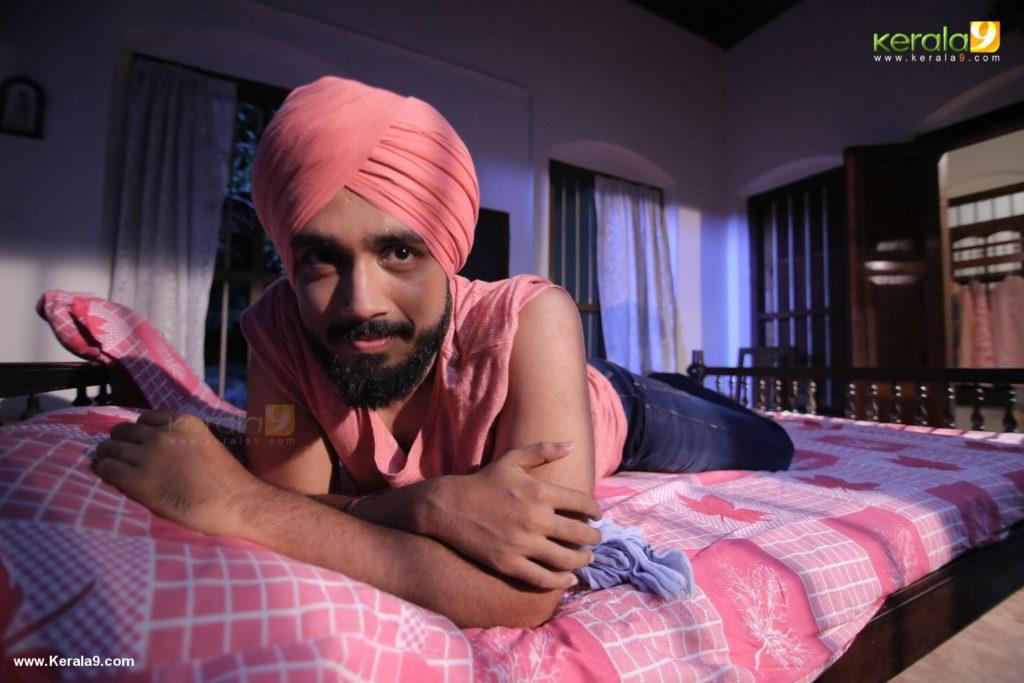 kalidas jayaram in happy sardar movie photos 002