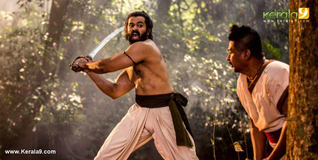 mamangam movie stills 002