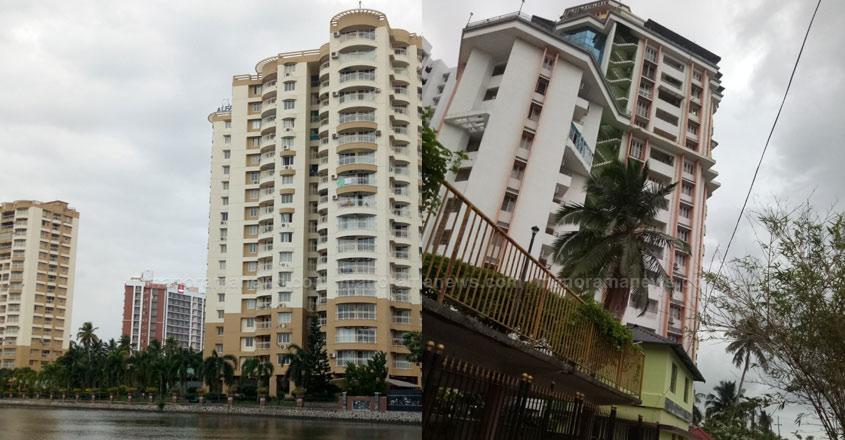 maradu flat