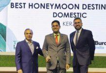 Best Honeymoon Destination kerala