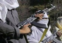 Jaish e Mohammed is planning terror attacks