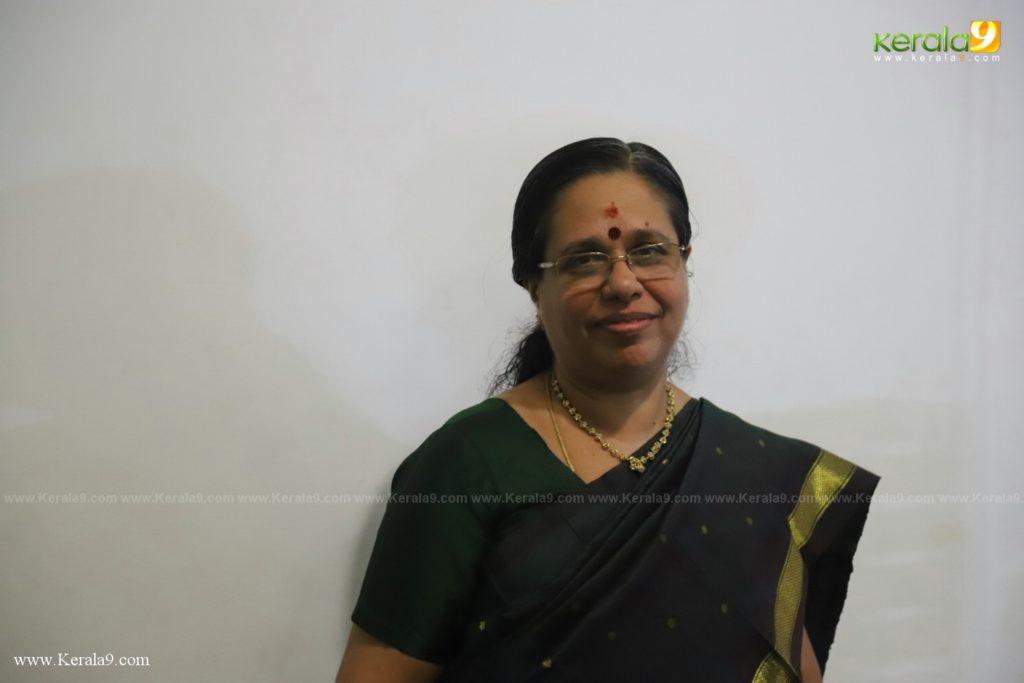 Kerala State Television Awards 2019 Photos 005