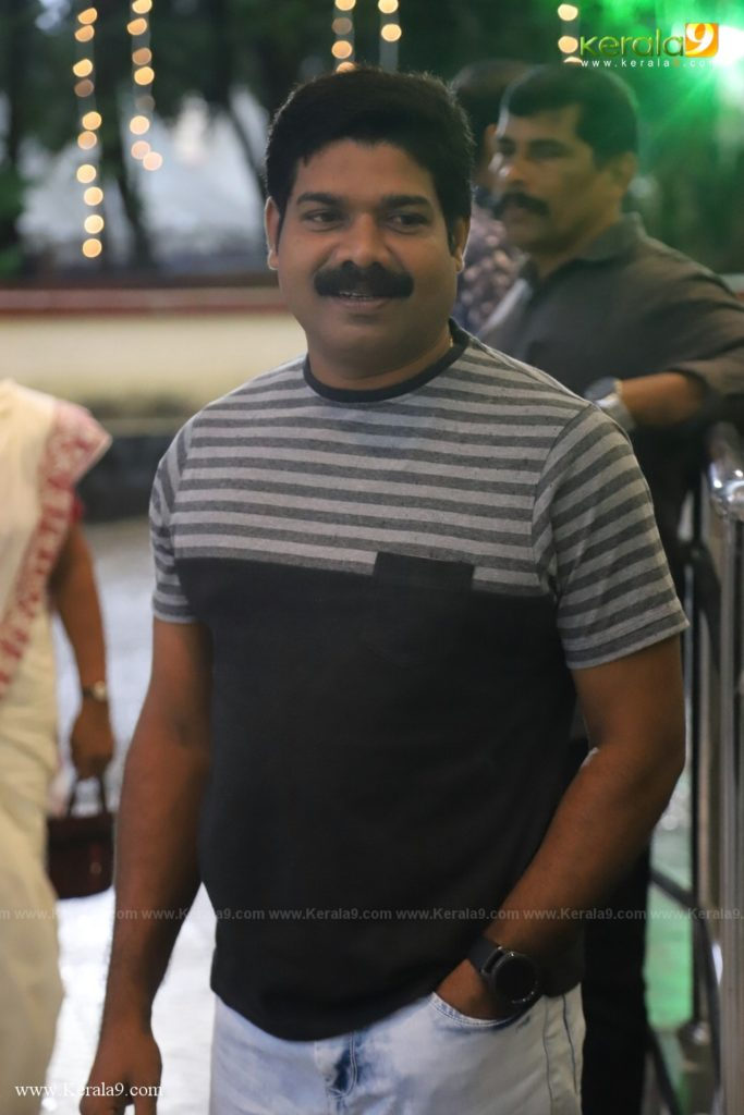 Kerala State Television Awards 2019 Photos 006