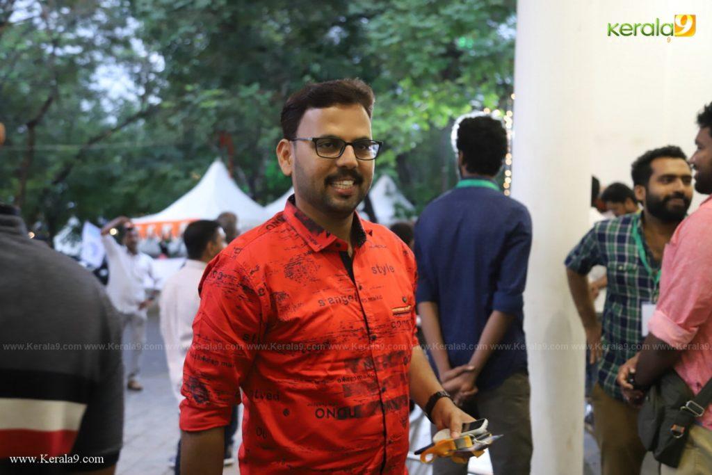 Kerala State Television Awards 2019 Photos 007