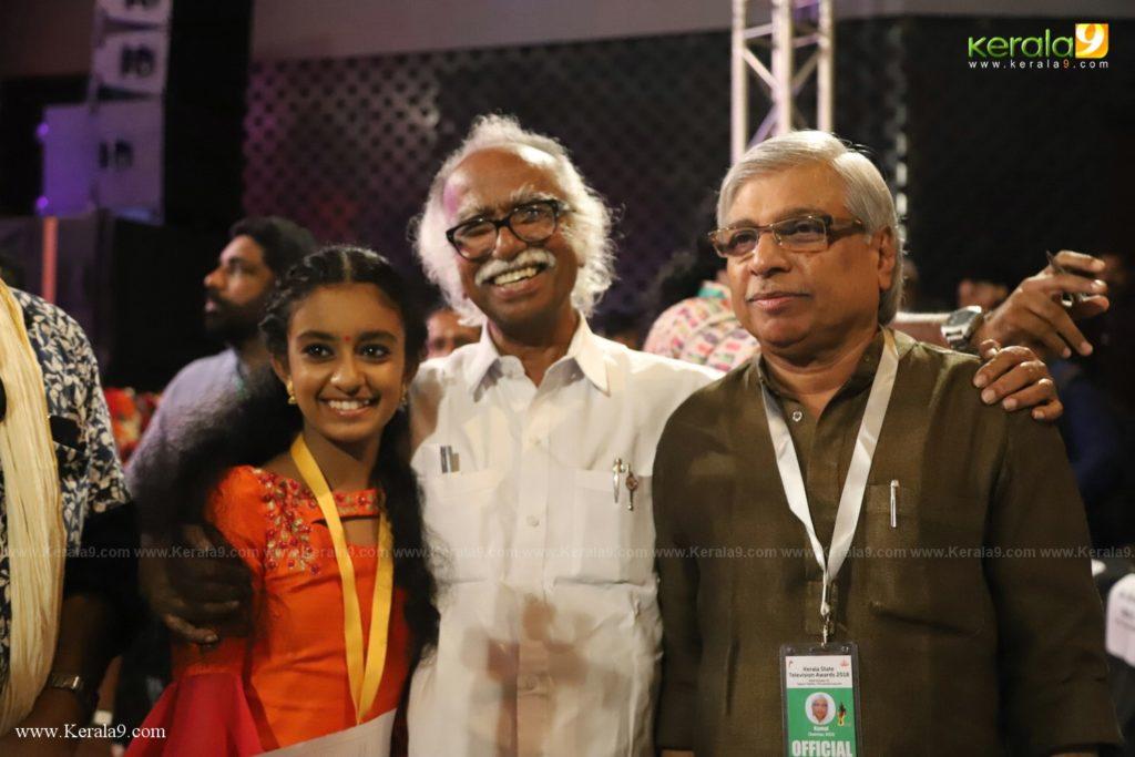 Kerala State Television Awards 2019 Photos 008