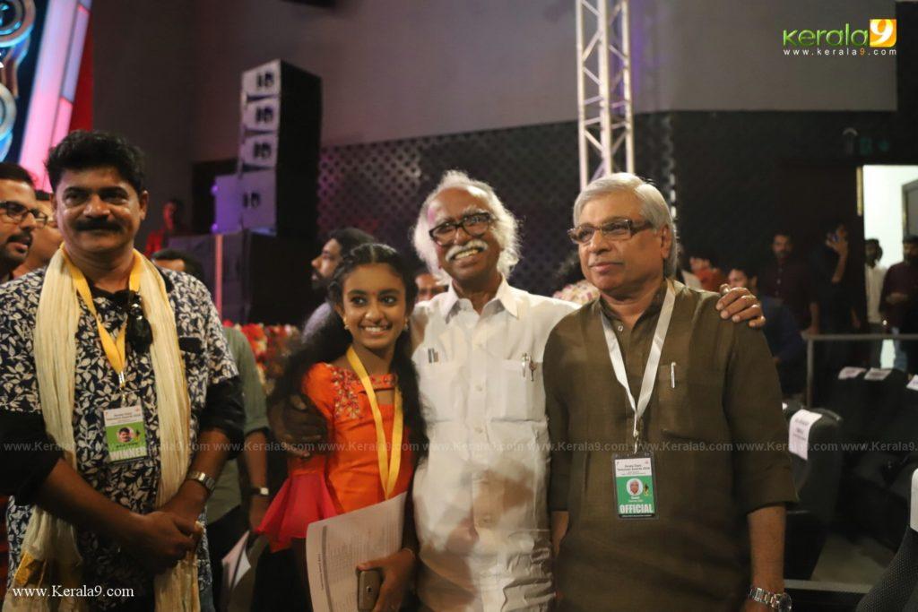 Kerala State Television Awards 2019 Photos 009