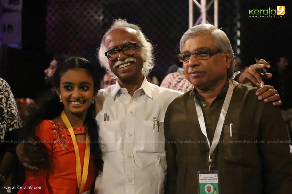 Kerala State Television Awards 2019 Photos 010