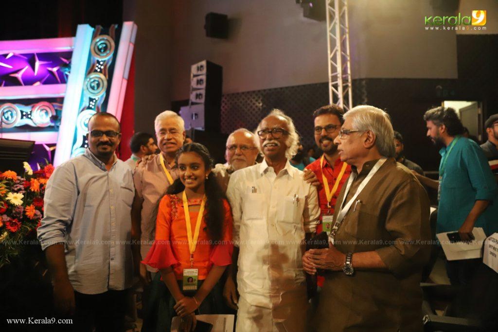 Kerala State Television Awards 2019 Photos 011