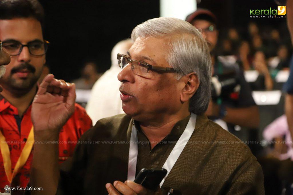 Kerala State Television Awards 2019 Photos 013