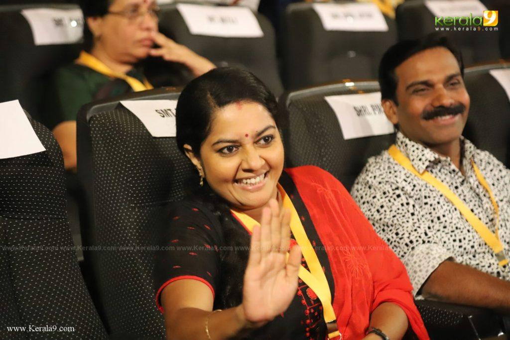 Kerala State Television Awards 2019 Photos 018