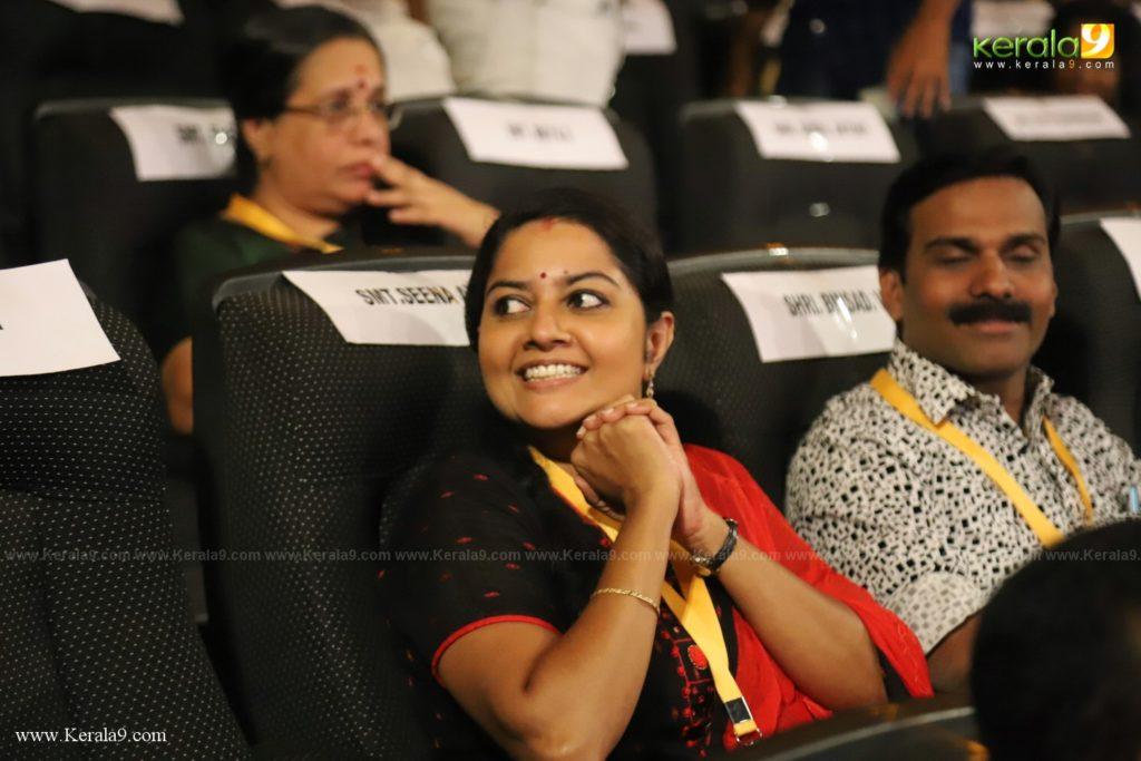 Kerala State Television Awards 2019 Photos 020