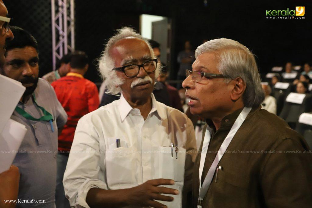 Kerala State Television Awards 2019 Photos 024