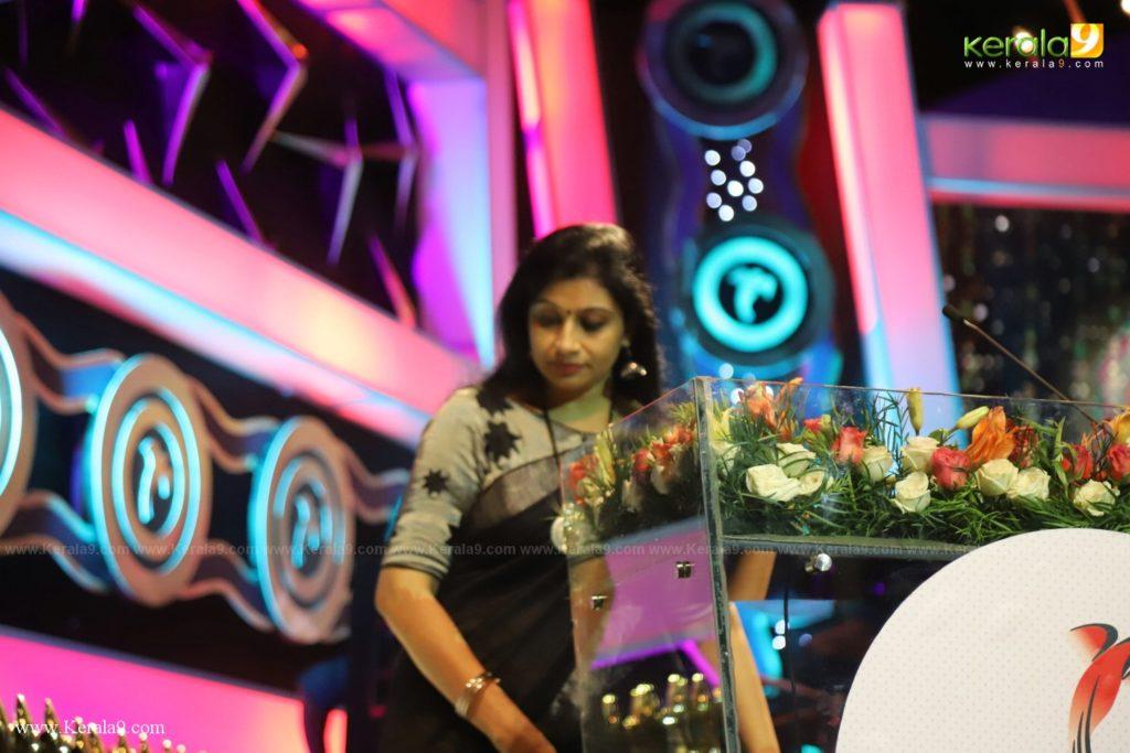 Kerala State Television Awards 2019 Photos 027