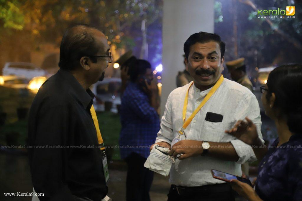 Kerala State Television Awards 2019 Photos 028