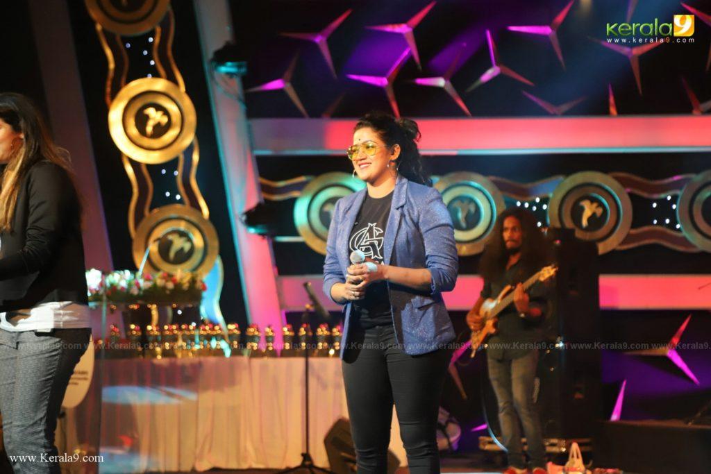 Kerala State Television Awards 2019 Photos 032