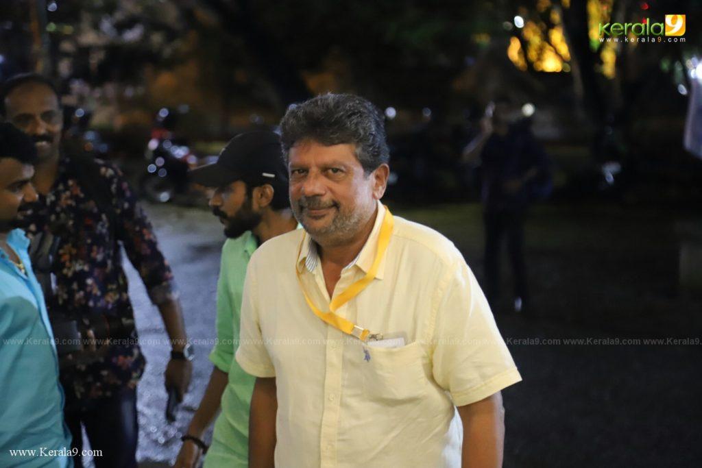 Kerala State Television Awards 2019 Photos 033