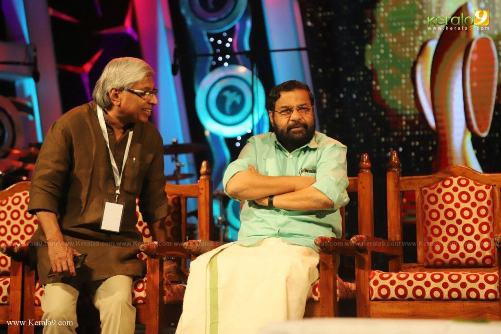 Kerala State Television Awards 2019 Photos 039