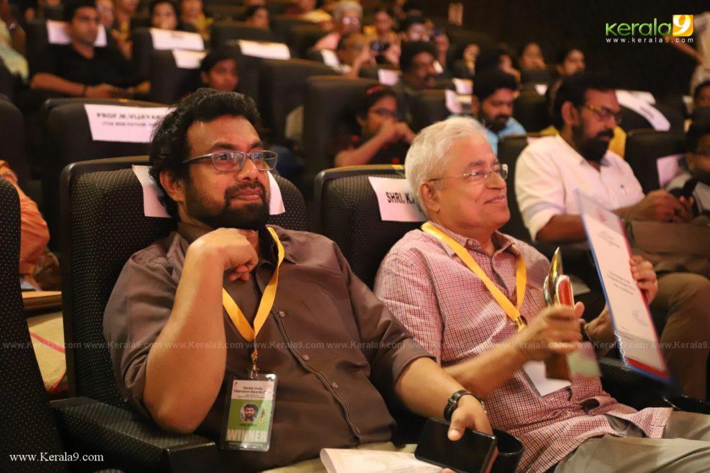 Kerala State Television Awards 2019 Photos 043