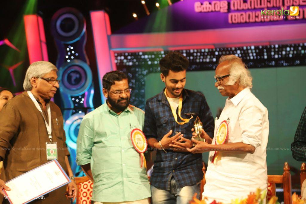 Kerala State Television Awards 2019 Photos 086