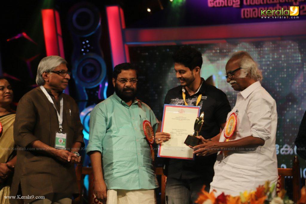 Kerala State Television Awards 2019 Photos 087