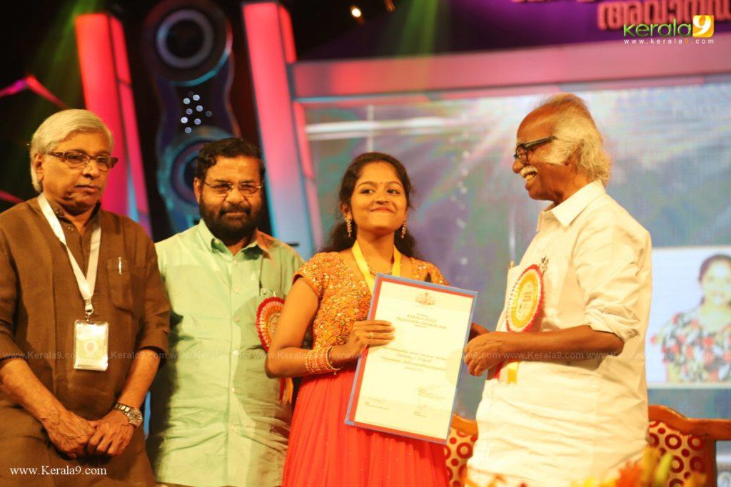 Kerala State Television Awards 2019 Photos 108