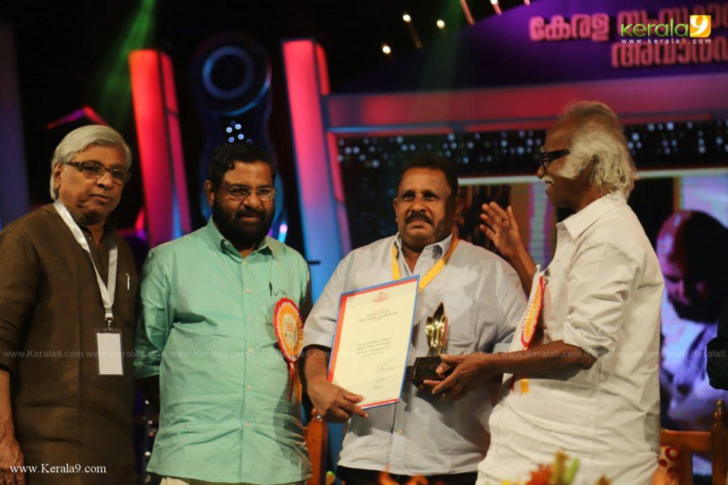 Kerala State Television Awards 2019 Photos 127