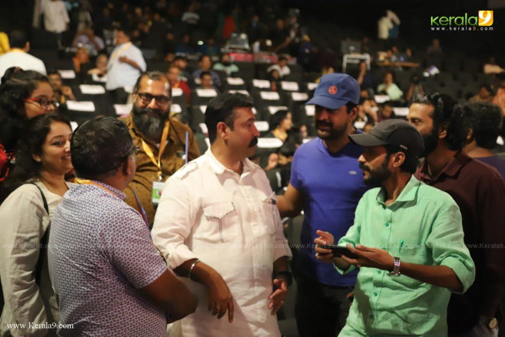 Kerala State Television Awards 2019 Photos 132