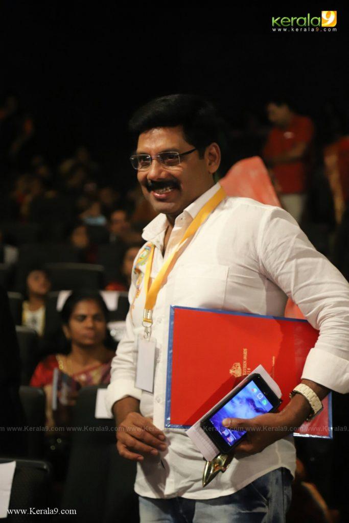 Kerala State Television Awards 2019 Photos 133