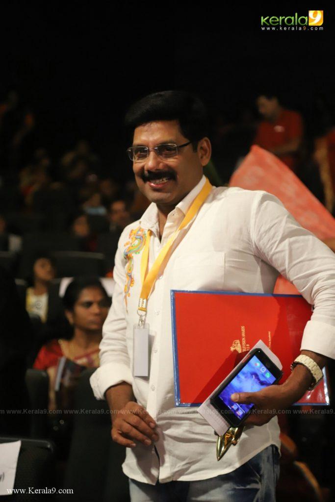 Kerala State Television Awards 2019 Photos 134