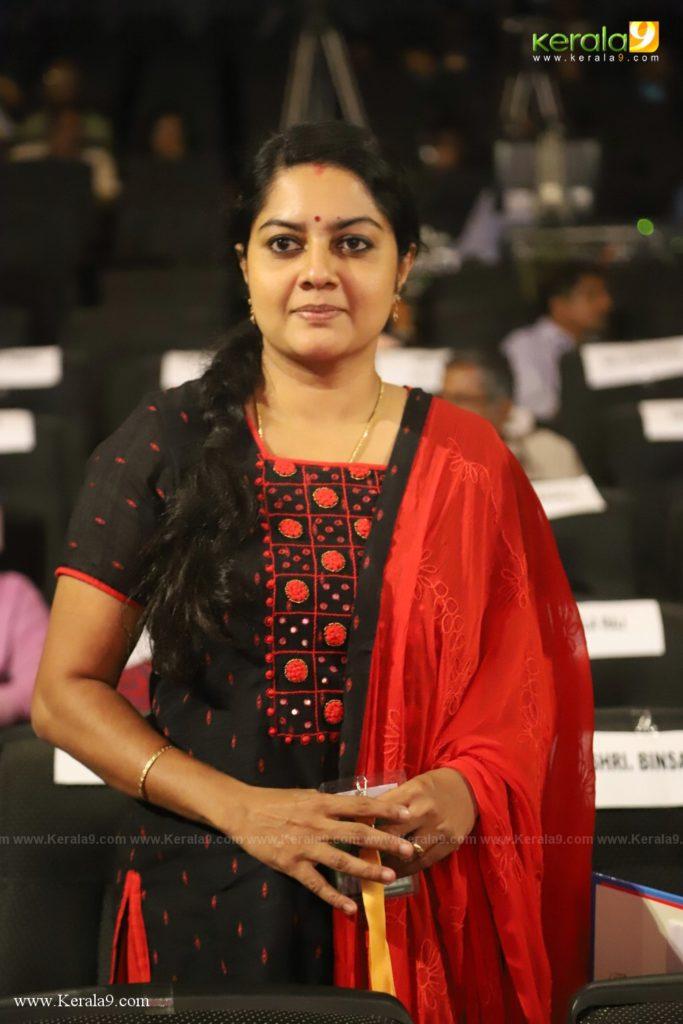 Kerala State Television Awards 2019 Photos 139