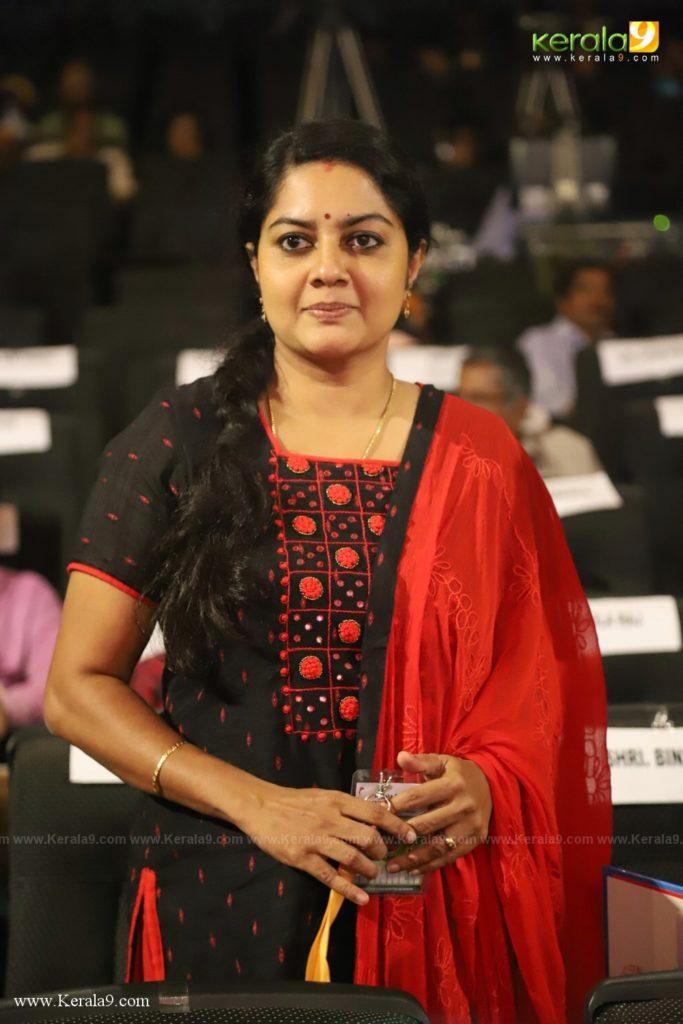Kerala State Television Awards 2019 Photos 140