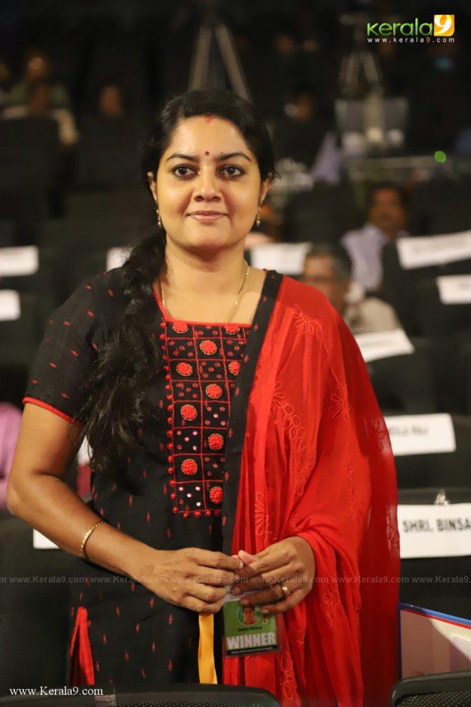 Kerala State Television Awards 2019 Photos 142