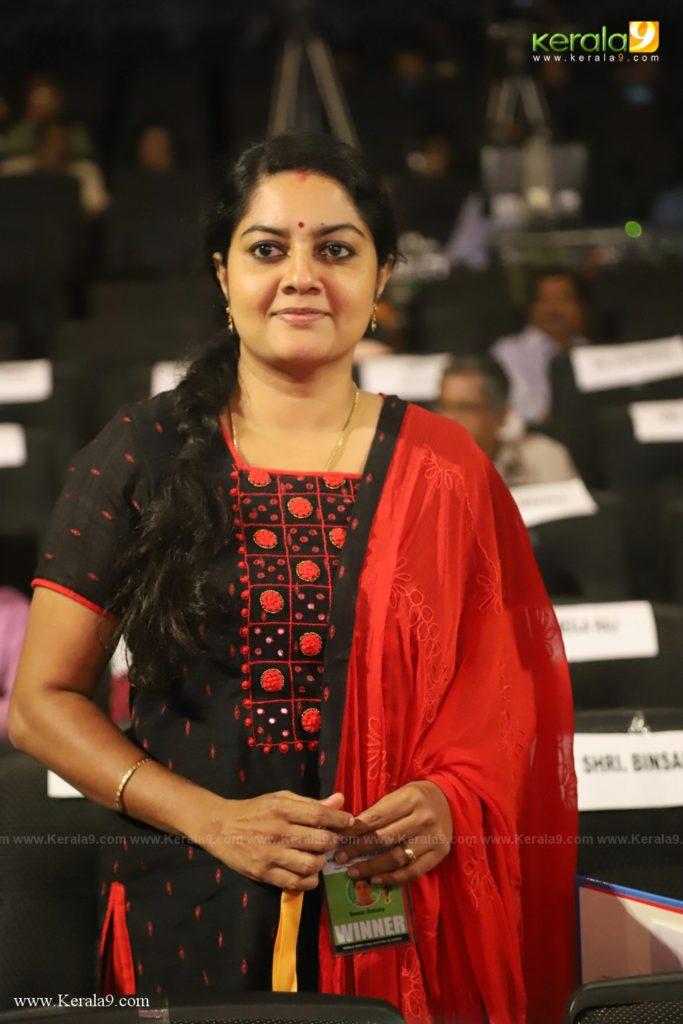 Kerala State Television Awards 2019 Photos 143