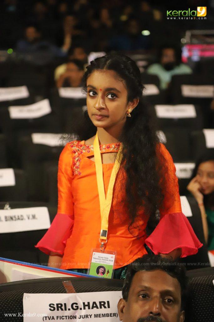 Kerala State Television Awards 2019 Photos 145