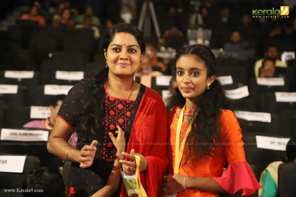 Kerala State Television Awards 2019 Photos 147